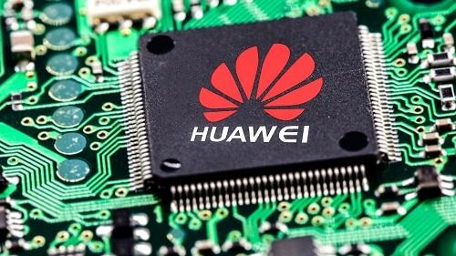 Huawei và các đối tác khó có thể sản xuất chip nếu thiếu thiết bị của Mỹ. Ảnh: Nikkei Asia Review.