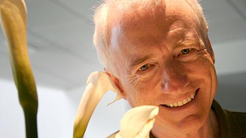 Larry Tesler. Ảnh: Wikimedia