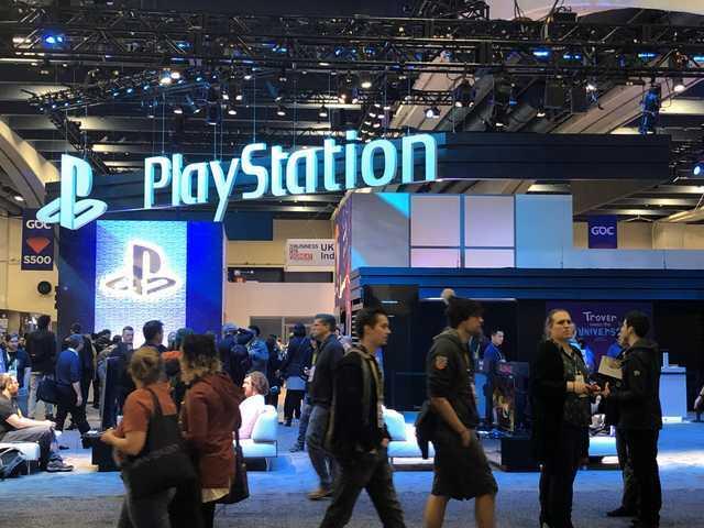 Sony là một trong những tên tuổi được mong chờ nhất tại GDC 2020 với mẫu PlayStation 5 đã tuyên bố rút khỏi sự kiện năm nay. Ảnh: Liveatpc.