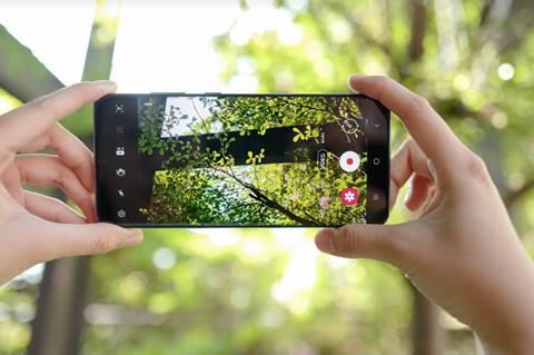 Vì sao độ phân giải trên smartphone ngày càng cao? - 2