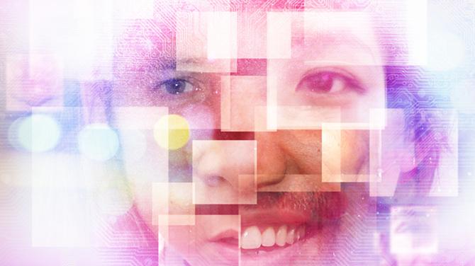 Ảnh Deepfake có thể bị lợi dụng để quấy rối hoặc lừa đảo. Ảnh: CNN.