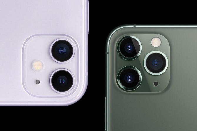 Apple có thể ra bốn phiên bản iPhone 12 trong năm nay. Ảnh: Phone Arena.
