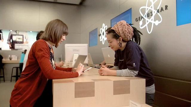 Người dùng có thể phải đợi 2 - 4 tuần để nhận iPhone thay thế. Ảnh: Appleinsider.