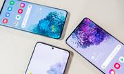 Người dùng Samsung đòi 'tẩy chay' chip Exynos