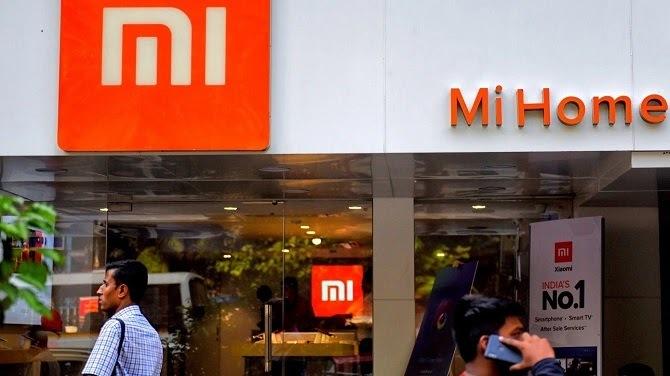 Ngoài nhà máy của các đối tác, Xiaomi phải đóng cửa toàn bộ văn phòng và cửa hàng bán lẻ ở Ấn Độ. Ảnh: Tech Crunch.