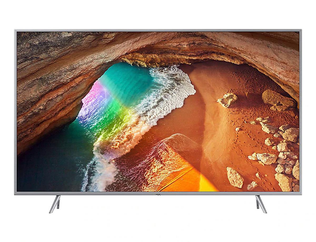Samsung Q65R.