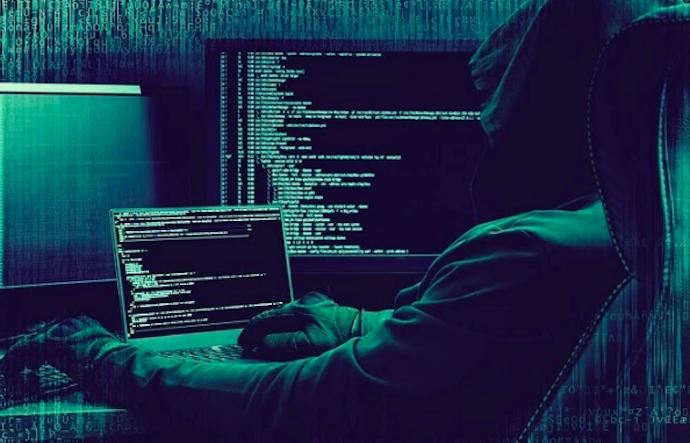 Nhóm hacker APT41 bị nghi là do một nhà thầu của chính phủ Trung Quốc điều hành. Ảnh: The Register.
