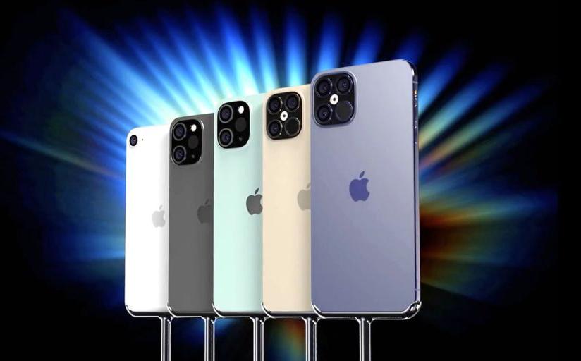 iPhone 2020 có thể không trễ hẹn như dự đoán. Ảnh: 9to5mac.