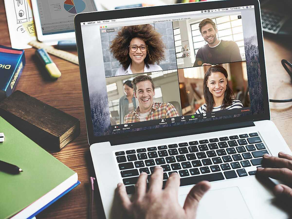 Zoom sẽ tập trung vào sửa lỗi và tăng cường bảo mật thay vì ra tính năng mới. Ảnh: Business Insider.