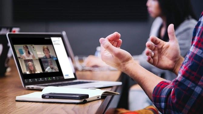 Zoom cho phép chủ phòng họp ghi lại video mà không cần người tham gia chấp nhận. Ảnh: Panopto.
