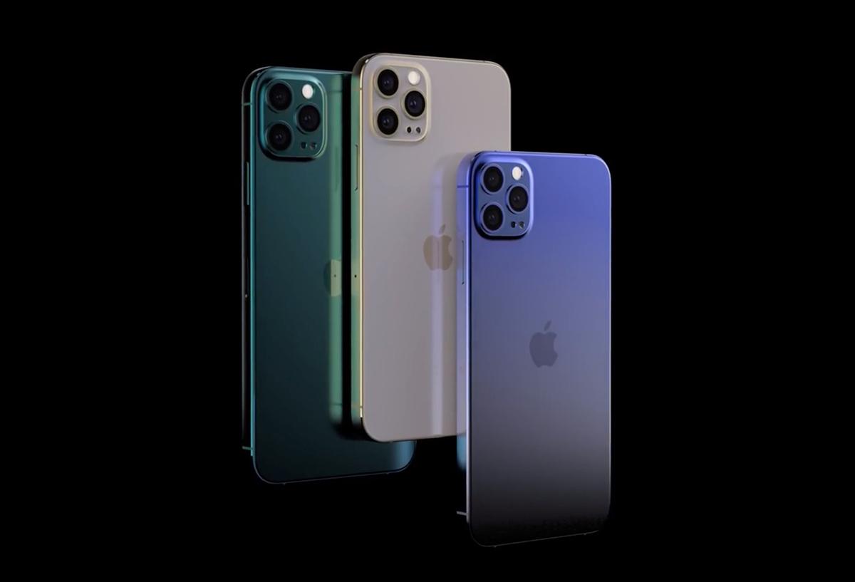 Apple được cho là vẫn ra iPhone 12 vào tháng 9 nhưng bản Pro Max bán ra muộn hơn.