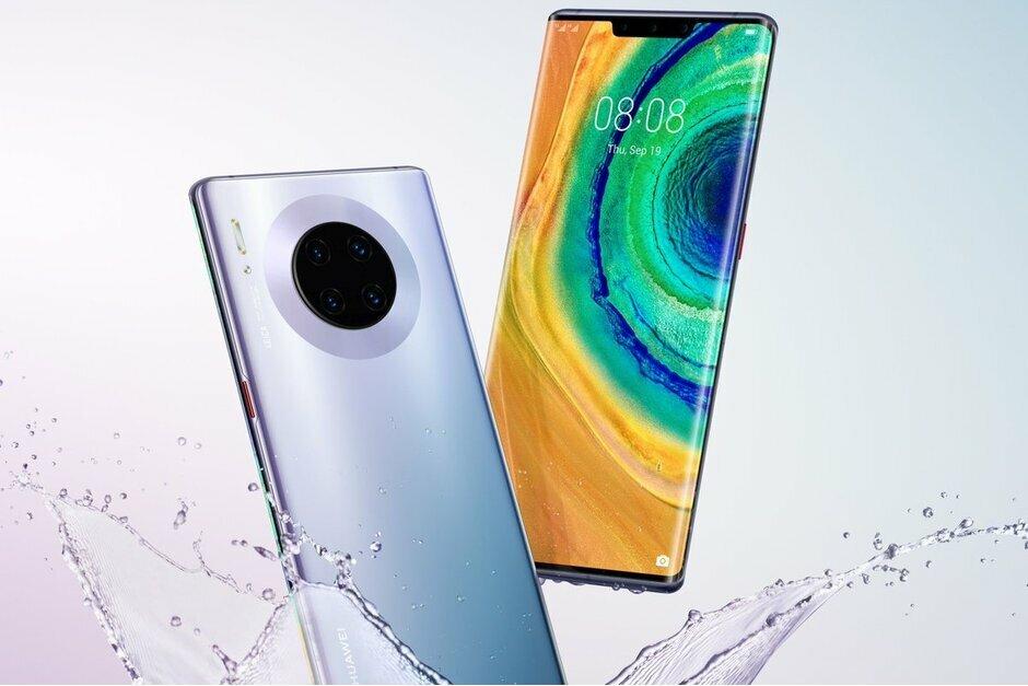 Ảnh: Huawei.