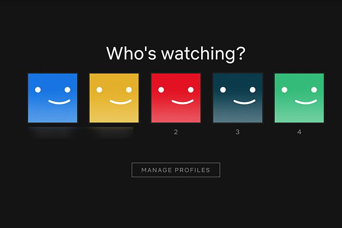 Gói Netflix cao cấp nhất cho phép chia sẻ tới 5 máy, được nhiều người Việt Nam chọn để mua chung.
