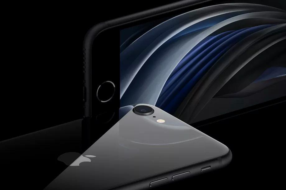 Camera iPhone SE 2020 khá giống với dòng iPhone 7