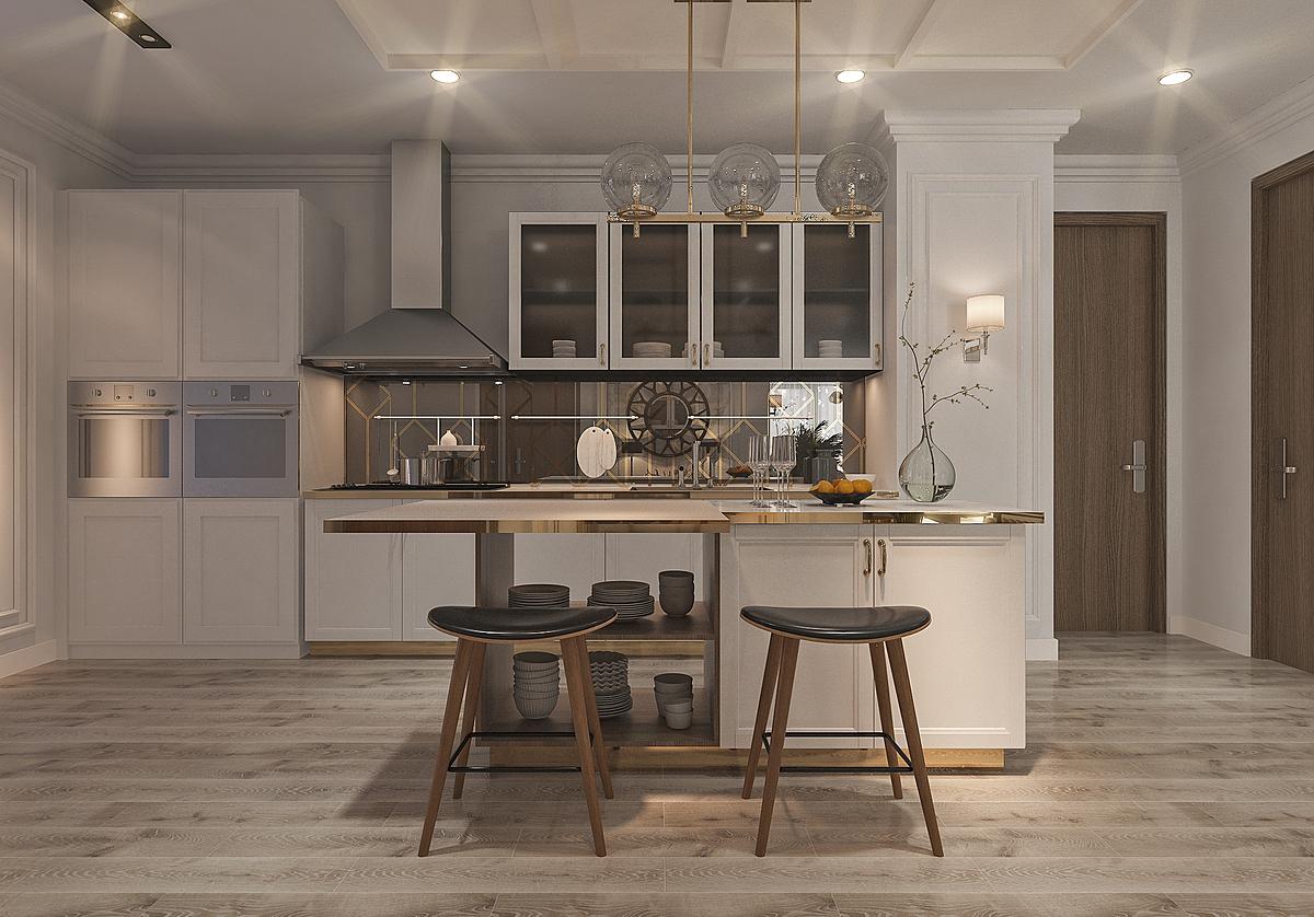 Tự tay thử xếp đặt nội thất vào chính ngôi nhà mình giúp gia chủ chọn món nội thất ưng ý.