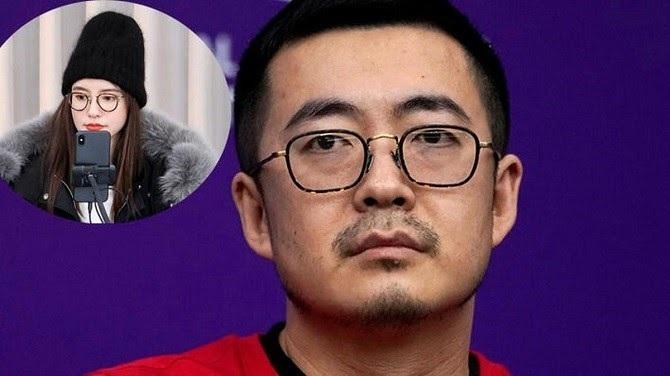 Jiang Fan, chủ tịch Taobao và Tmall, loại khỏi ban quản trị và cắt thưởng vì liên quan đến bê bối tình ái với KOL Zhang Dayi. Ảnh: Posta.
