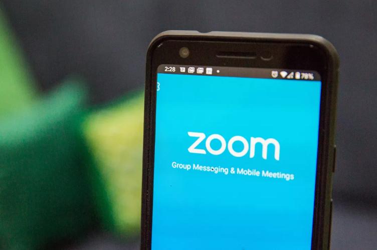 Zoom chưa tiết lộ tổng số người dùng trên nền tảng. Ảnh: CNet.