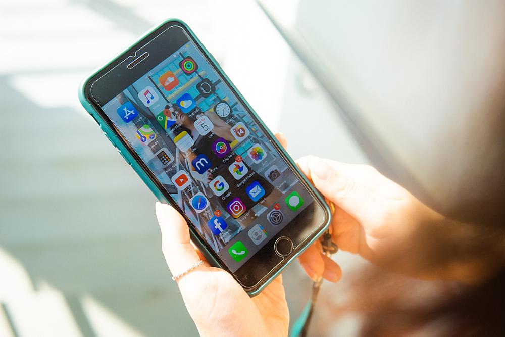iPhone 7 Plus từng là chiếc iPhone bán chạy nhất trong năm 2019.