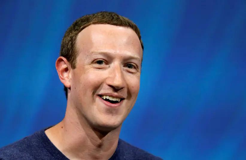 Mark Zuckerberg. Ảnh: Reuters.