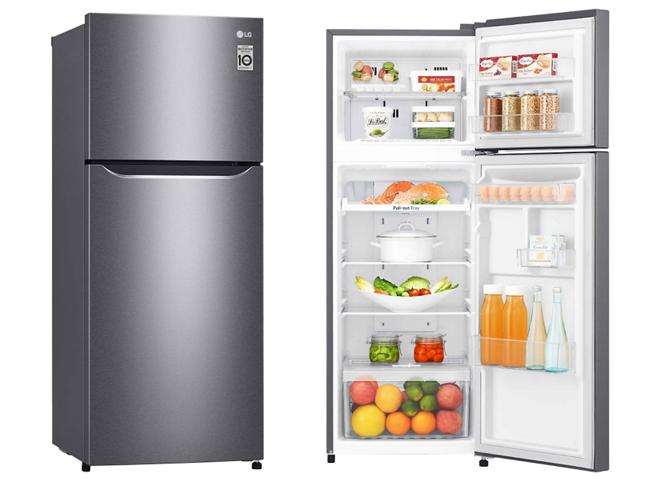 5 tủ lạnh hai cánh giá dưới 5 triệu đồng - VnExpress Số hóa