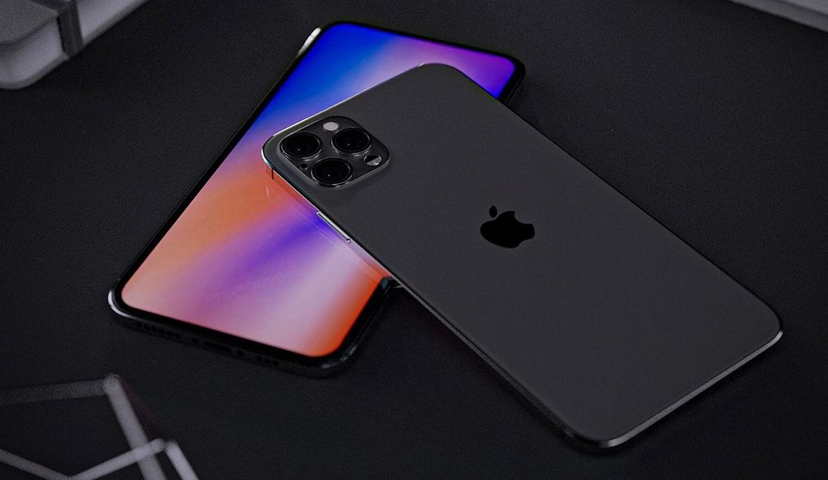 Việc iPhone 12 ra mắt muộn khiến Broadcom giảm dự báo doanh thu. Ảnh:Ben Geskin.
