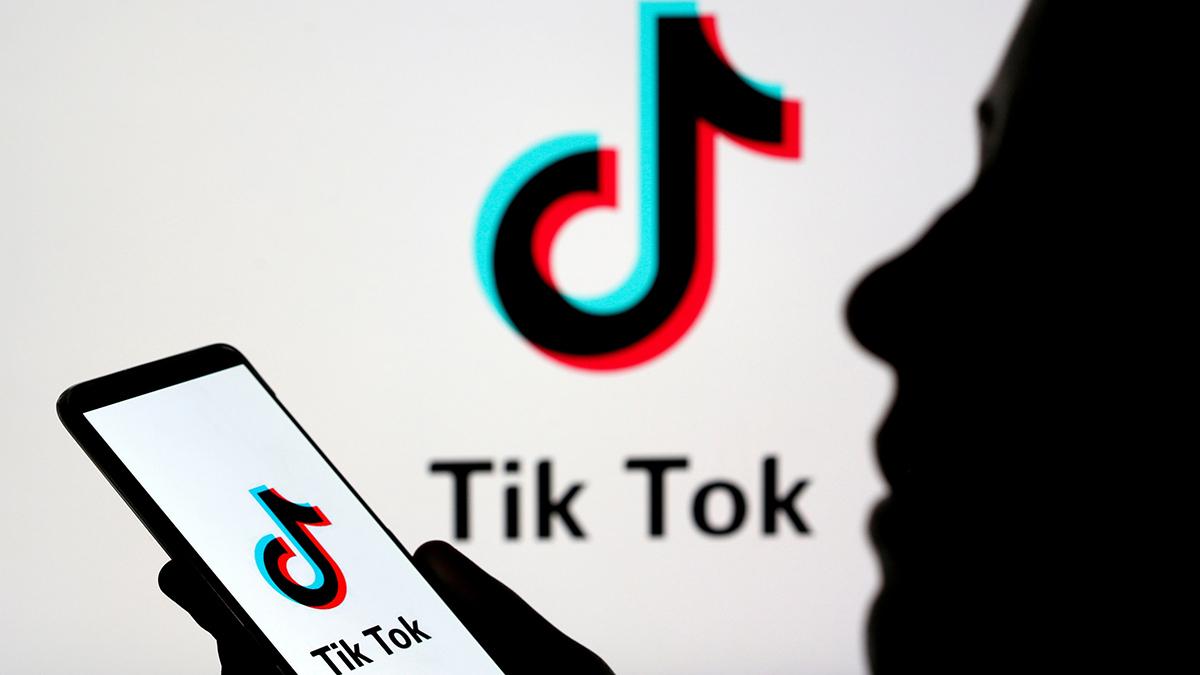 Mạng video ngắn TikTok hiện có hơn một tỷ người dùng. Ảnh: Reuters.