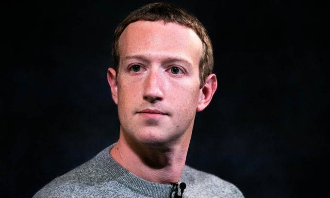 Mark Zuckerberg nhanh chóng hành động sau khi các nhà quảng cáo tuyên bố gỡ quảng cáo khỏi nền tảng Facebook. Ảnh: AP.
