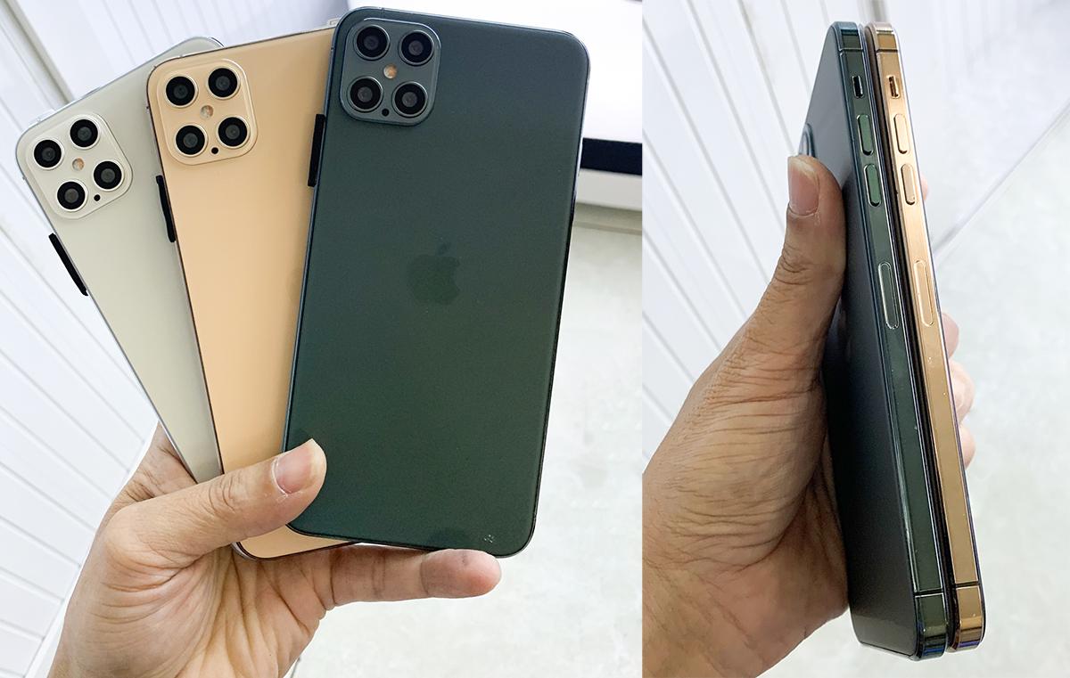 iPhone 12 Pro Max super fake giá 1,8 triệu đồng