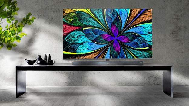 TCL QLED TV mang đến trải nghiệm hình ảnh cao cấp.