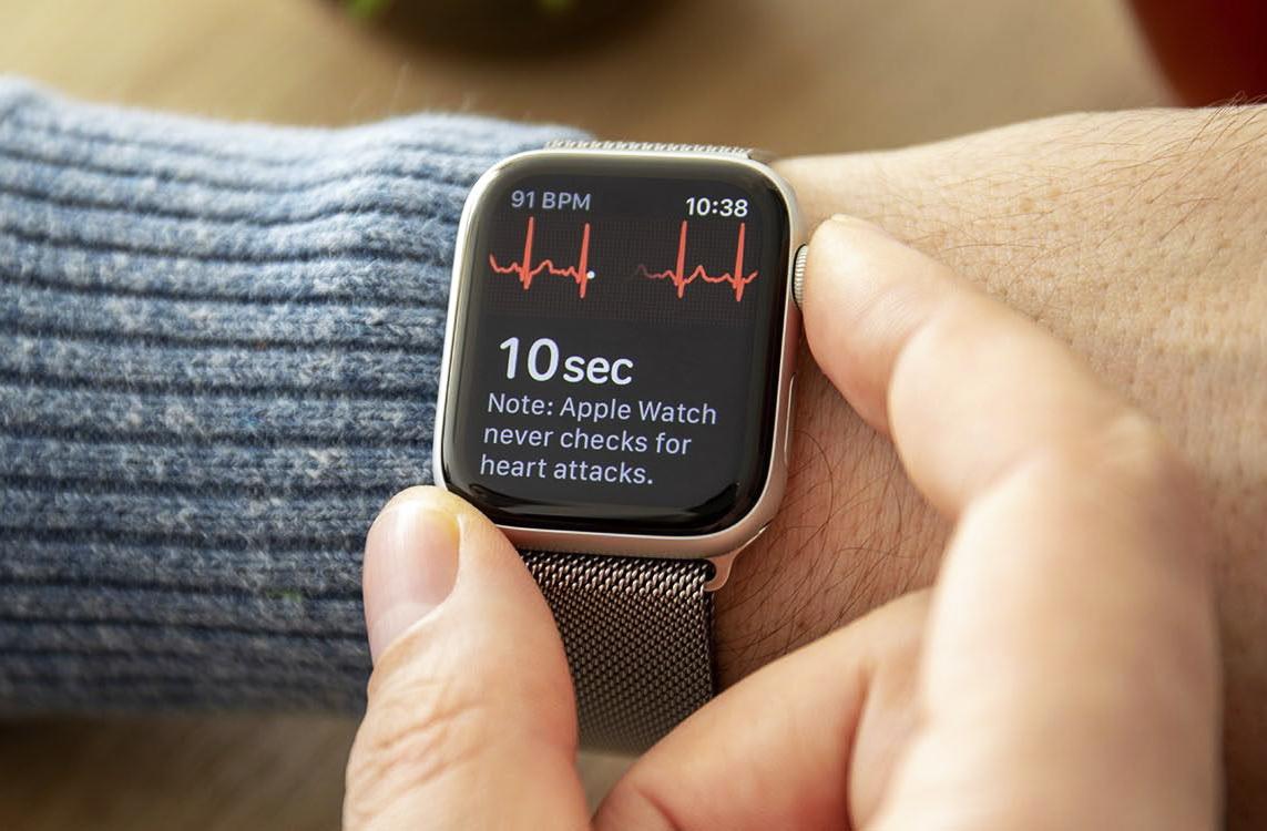 Tính năng theo dõi nhịp tim bất thường được Apple cập nhật cho người dùng Apple Watch ở một số thị trường mới. Ảnh: 9to5mac.