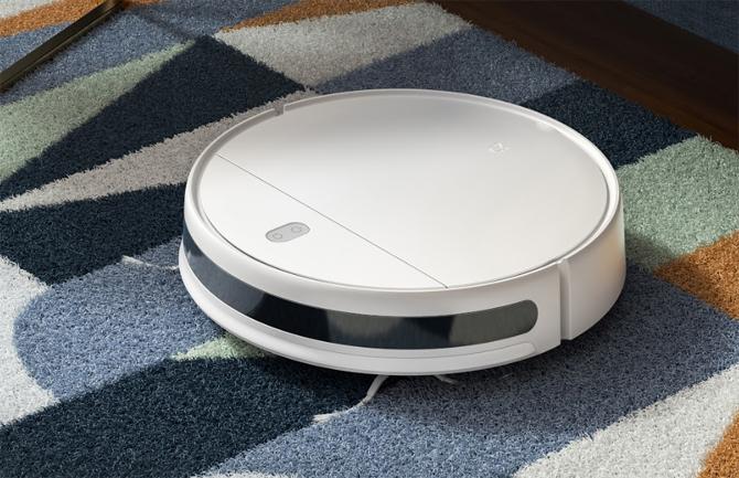 Mi Robot Vacuum Mop Essential.