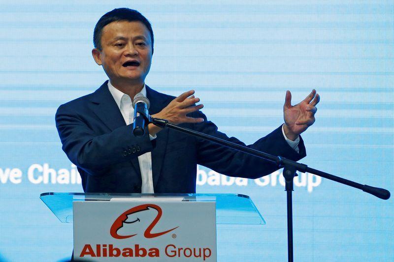 Tòa án Ấn Độ triệu tập Jack Ma