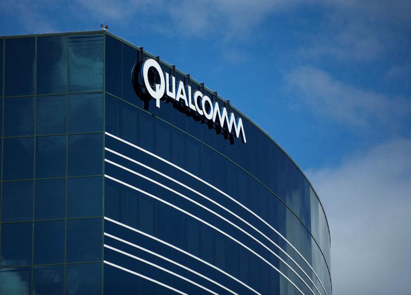 Qualcomm vừa ký thỏa thuận cấp phép sáng chế với Huawei. Ảnh: Reuters.