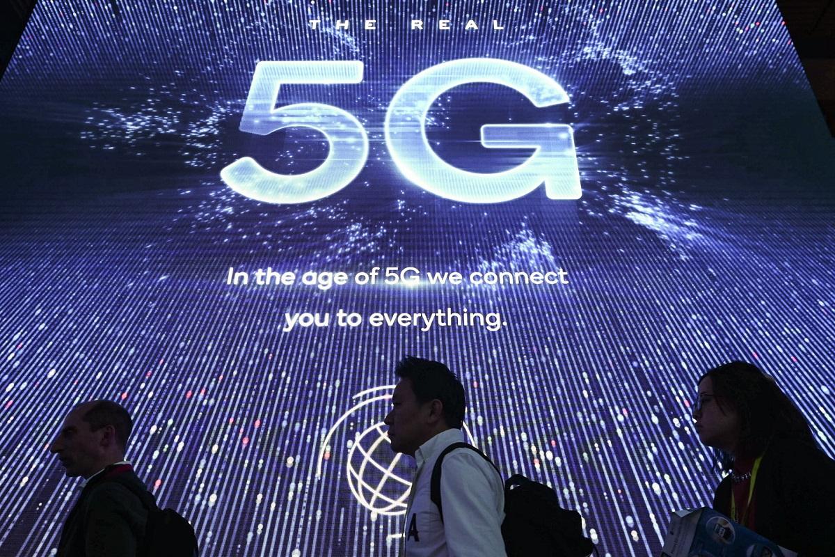 Samsung dành hơn một thập kỷ để nghiên cứu công nghệ 5G.