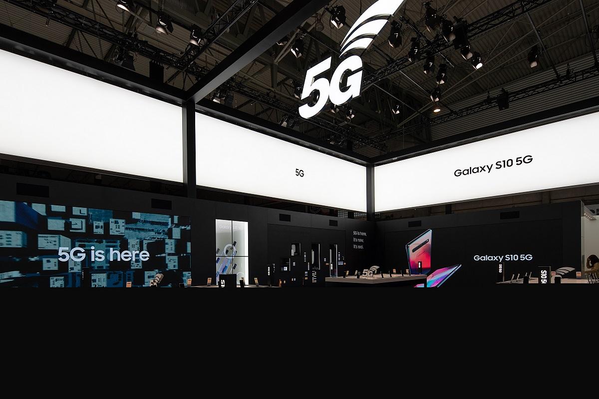 5G trở thành vũ khí giúp Samsung chinh phục người dùng Việt.