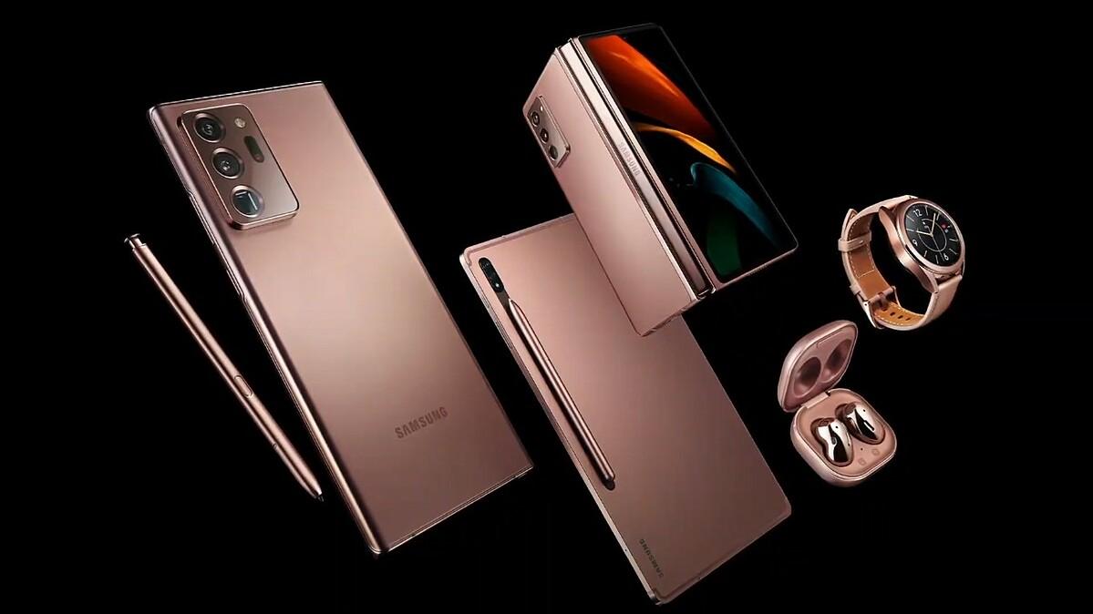 Samsung ra 5 sản phẩm mới tại Unpacked 2020 - page 2