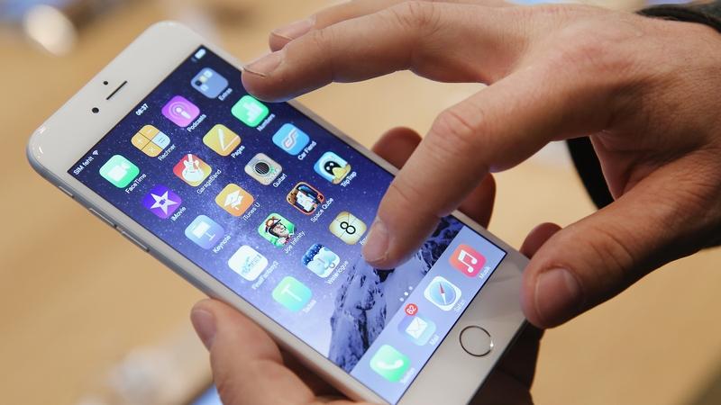 Apple đang chuyển hướng tập trung vào dịch vụ. Ảnh: RTE.