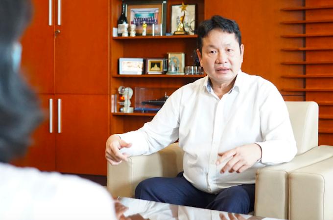 Trương Gia Bình, Chủ tịch Hiệp hội phần mềm và dịch vụ CNTT Việt Nam VINASA, kể lại những kỷ niệm với cố Tổng bí thư Lê Khả Phiêu.