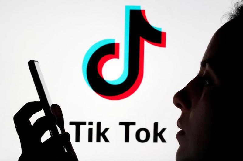 Trung Quốc được cho là có ít cơ hội đáp trả lệnh cấm TikTok của Mỹ. Ảnh: Reuters.
