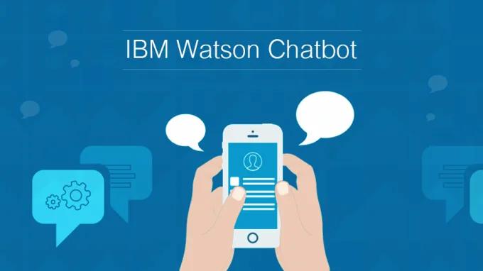 Watson Assistant là công cụ AI của IBM, dùng để xây dựng giao diện đàm thoại trên các ứng dụng và thiết bị.