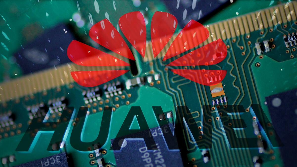 Thật không may cho Huawei khi phần mềm, tài sản trí tuệ, công cụ và vật liệu thiết kế chip của Mỹ đều được sử dụng bởi các hãng, từ Qualcomm đến Samsung, MediaTek, Sony. Ảnh: Reuters.