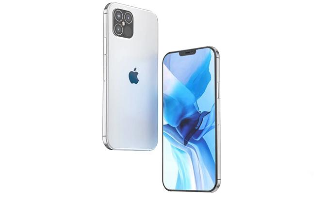 iPhone 12 sẽ có dung lượng pin giảm đáng kể so với iPhone 11.