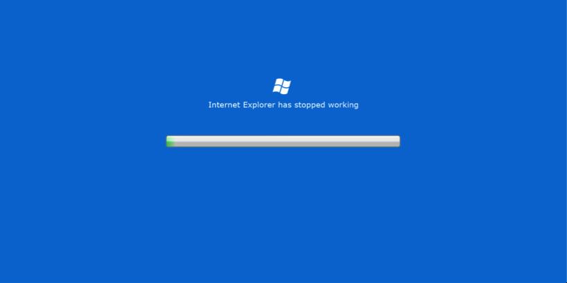 Trình duyệt Internet Explorer chuẩn bị biến mất sau 25 năm. Ảnh: Wired.
