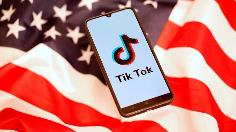 TikTok đã chính thức gửi đơn kiện chính phủ Mỹ. Ảnh: Reuters.