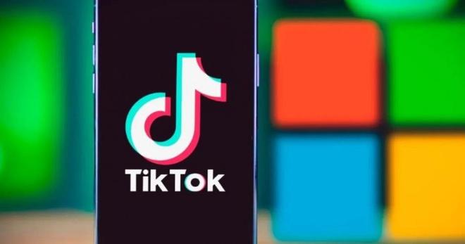 Microsoft là ứng viên tiềm năng nhất trong vụ mua lại TikTok. Ảnh: Explica.