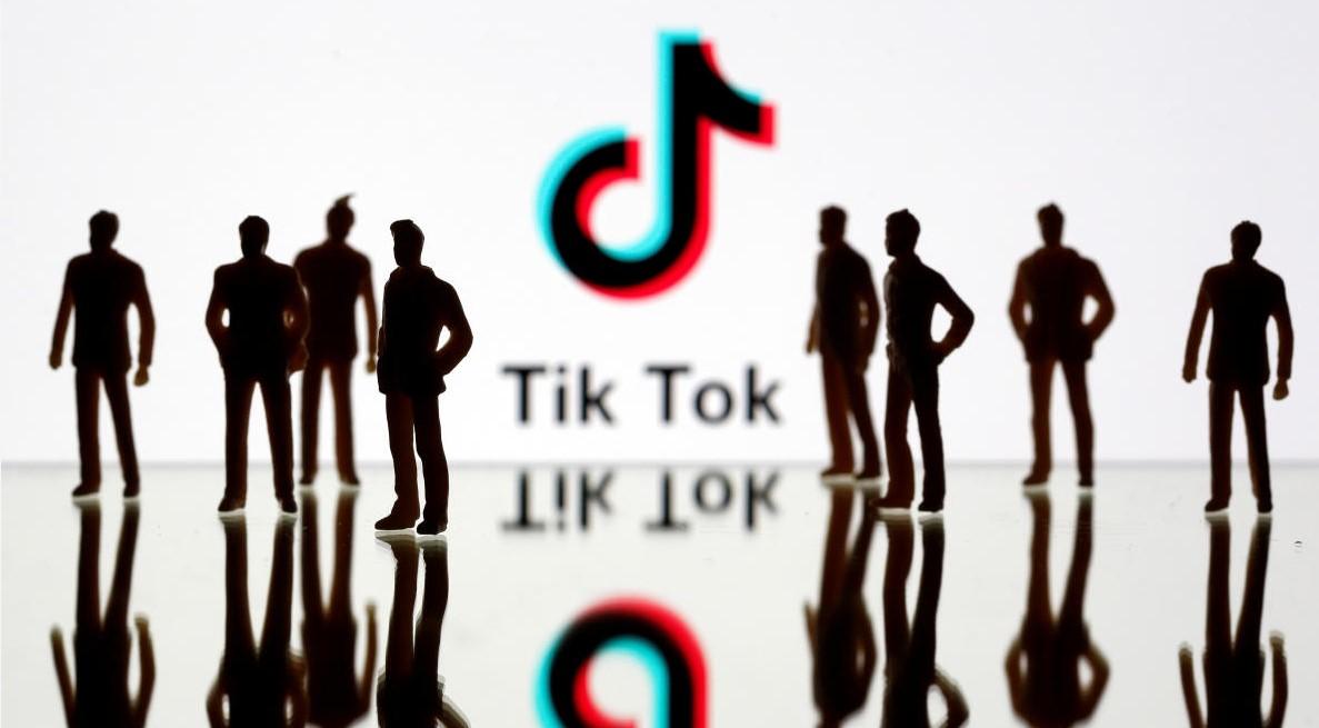 Lệnh kiểm soát xuất khẩu mới của Trung Quốc có thể ảnh hưởng đến tiến độ mua TikTok của công ty Mỹ. Ảnh: 163.cn.