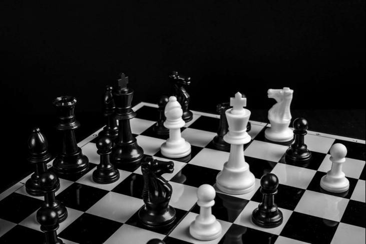Trong phòng nghiên cứu AI của DeepMind, cỗ máy chơi cờ giỏi nhất thế giới đang hỗ trợ con người thay vì cố gắng hạ gục chúng ta. Ảnh: Wired.