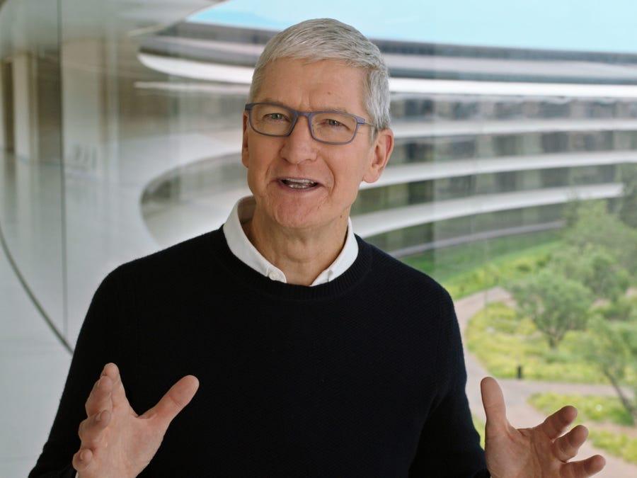 Apple tiến sâu vào lĩnh vực nghìn tỷ USD