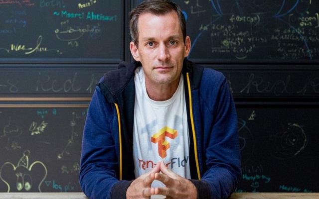 Jeff Dean sinh năm 1968, gia nhập Google năm 1999, hiện là giám đốc phụ trách về AI của Google. Ảnh: Google.