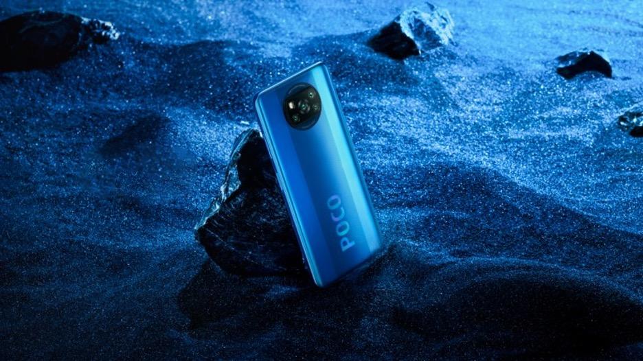 Điện thoại Poco X3 NFC chuẩn bị ra mắt tại thị trường Việt Nam ngày 17/9 này.